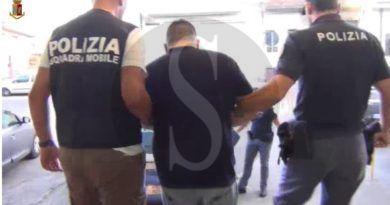 Vittoria, li investe ubriaco e drogato: 9 anni di carcere all'assassino di Alessio e Simone D'Antonio