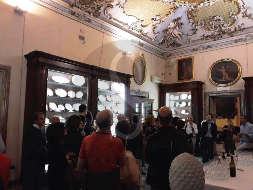 """Palermo, il festival """"Le vie dei tesori"""" finalista del Premio Cultura + Impresa"""