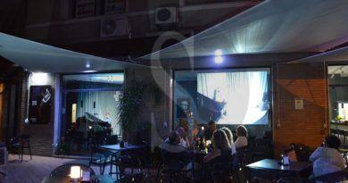 Palermo e musica, jam session di Sergio Munafò and friends al Miles Davis jazz club