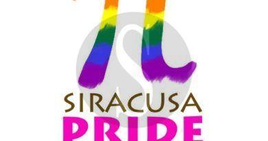 """Siracusa Pride 2020, Arcigay e Stonewall Glbt: """"C'è ancora tanto da fare"""""""