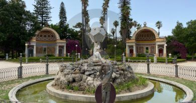 Giornate FAI, il prossimo weekend anche la Sicilia apre le porte dei suoi luoghi incantati