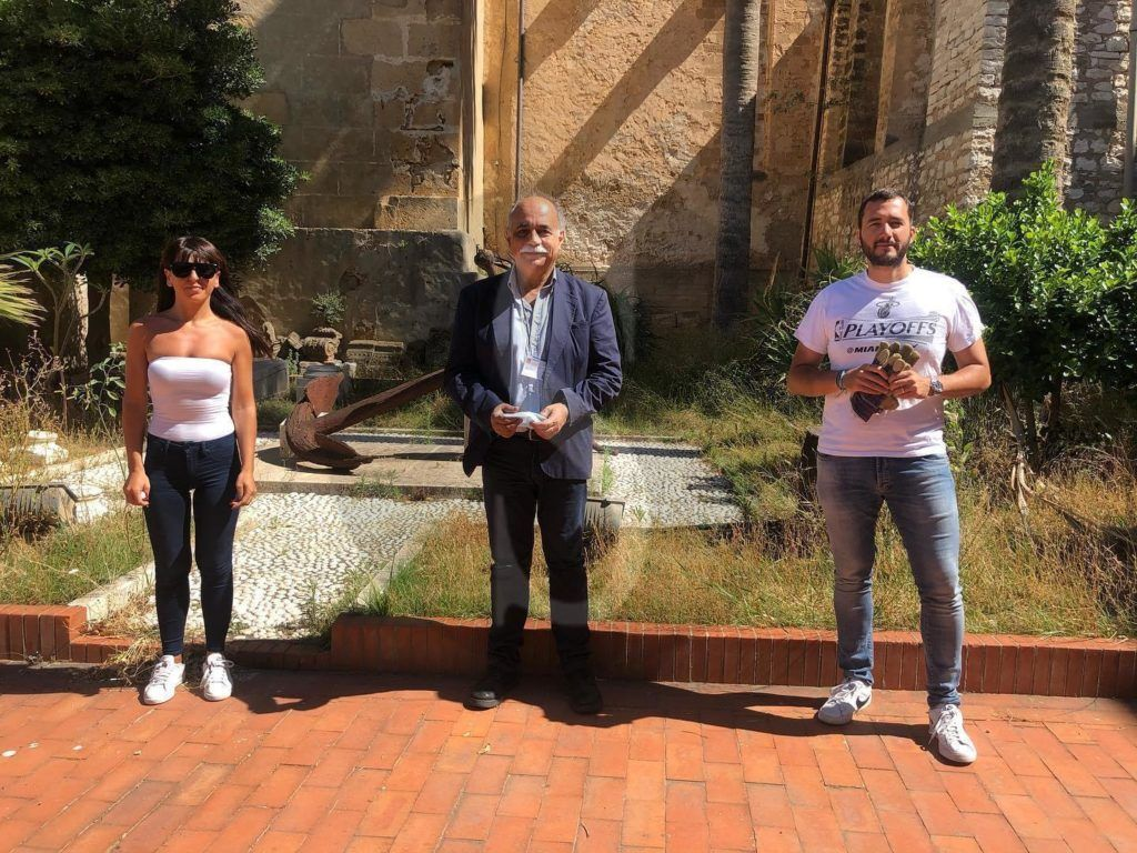 Fase 3, Sicilia e Beni culturali: riparte dalla ripulitura del verde il Museo Pepoli di Trapani