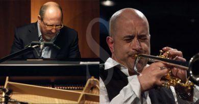 Messina, omaggio ai maestri del jazz: in scena al Teatro Scoperto Giovanni Mazzarino e Flavio Boltro