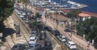 Messina, ancora caos per il controesodo: si attende nuova apertura dello svincolo di Giostra