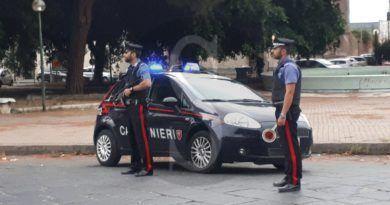 Rocambolesca fuga sulla spiaggia di Ponente a Milazzo, 29enne ricercato finisce in manette