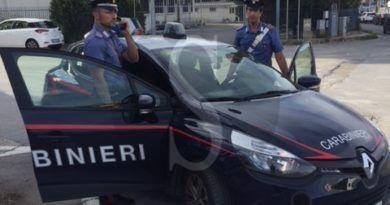Messina, pena residua di 4 anni e 8 mesi per 25enne accusato di rapina
