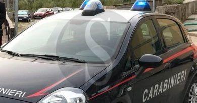 Santa Lucia del Mela, si aggancia alla rete pubblica per non pagare la luce, arrestato 40enne